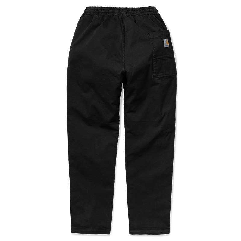 Carhartt WIP Lawton Pants Black
