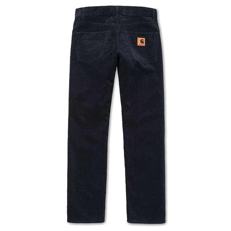 Carhartt Oakland Pants Dark Navy