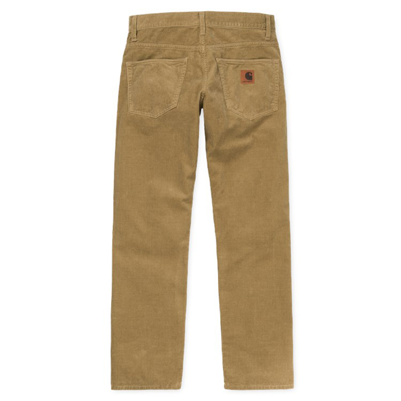 Carhartt Oakland Pants Leather