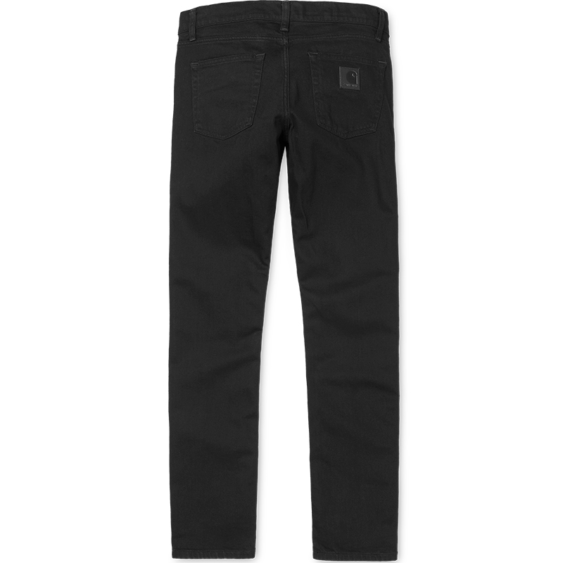 Carhartt Rebel Pants Black Rinsed