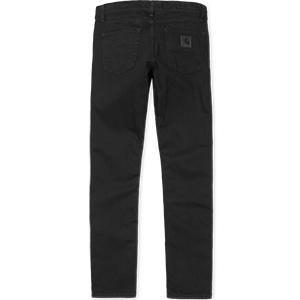 Carhartt Rebel Pants Black Rinsed