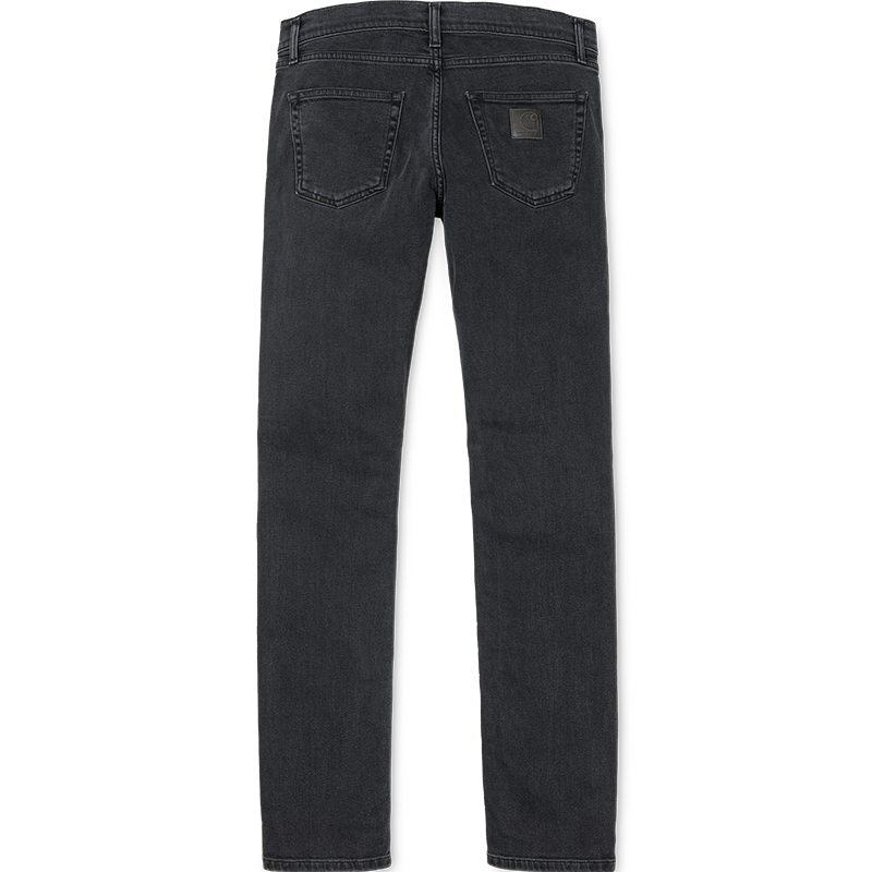Carhartt Rebel Pants Black Stone Coast