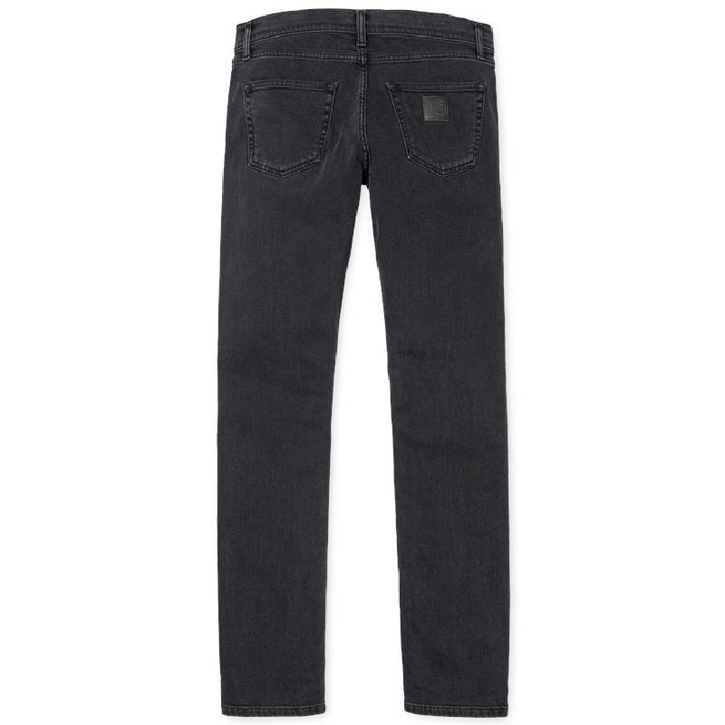Carhartt Rebel Pants Black Stone Washed