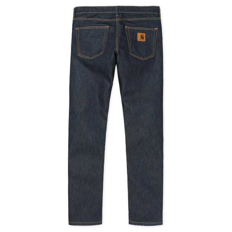 Carhartt Rebel Pants Blue