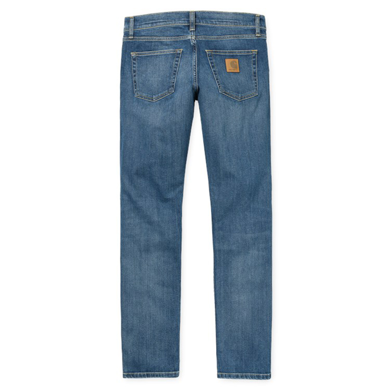 Carhartt Rebel Pants Blue True Stone