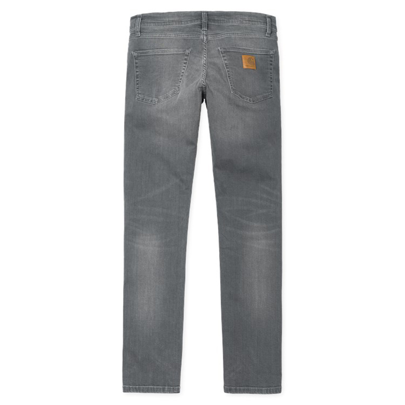 Carhartt Rebel Pants Grey gravel washed