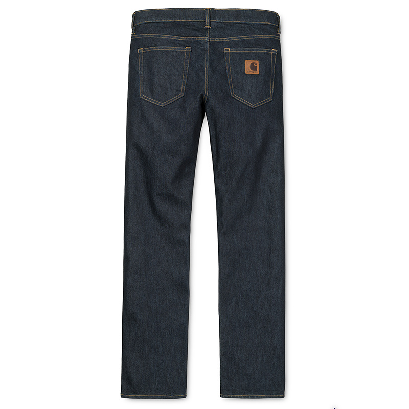 Carhartt Rodney Pants Blue rinsed