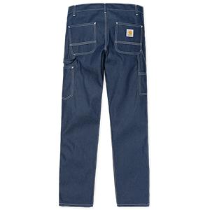 Carhartt Ruck Single Knee Pants Blue Rigid