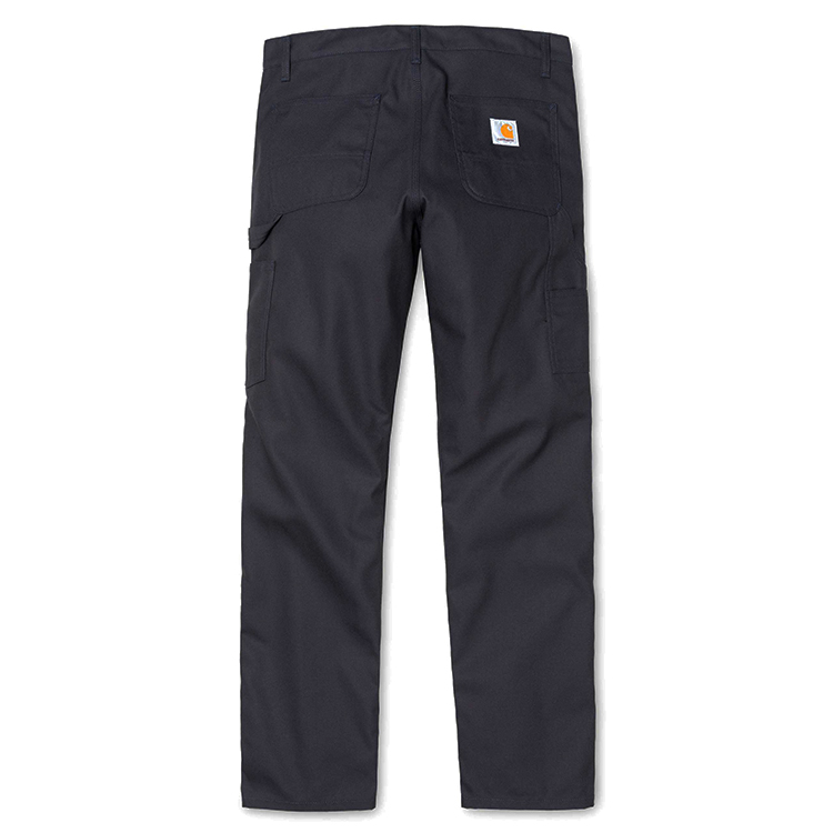 Carhartt Ruck Single Knee Pants Dark Navy