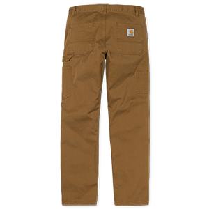 Carhartt Ruck Single Knee Pants Hamilton Brown