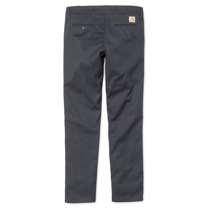 Carhartt Sid Pants Blacksmith Rinsed