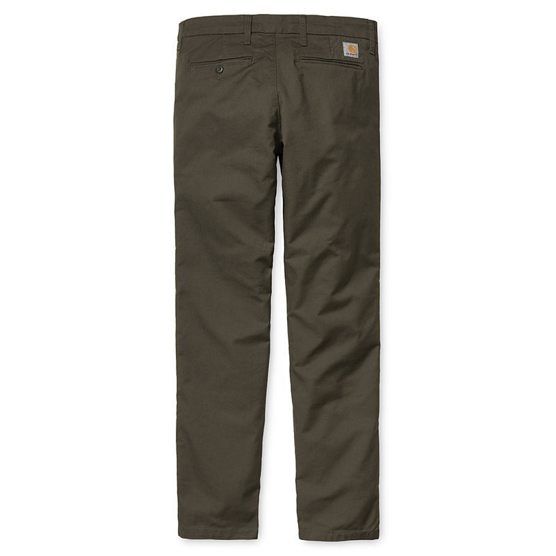 Carhartt Sid Pants Cypress Rinsed