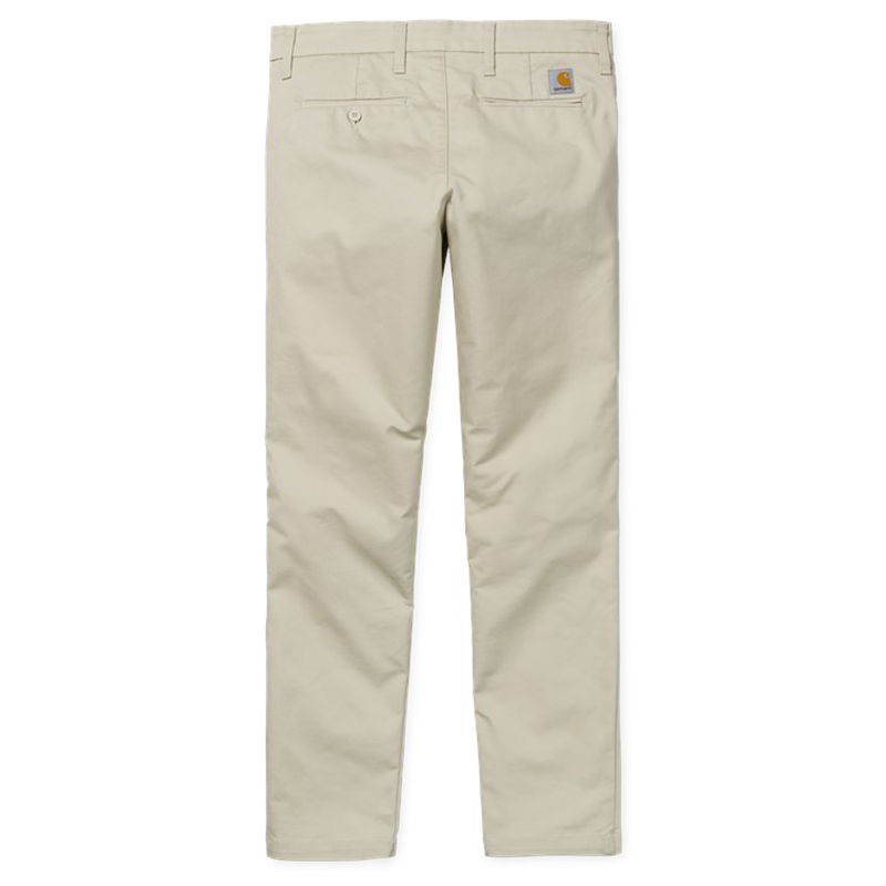 Carhartt Sid Pants Shell Rinsed
