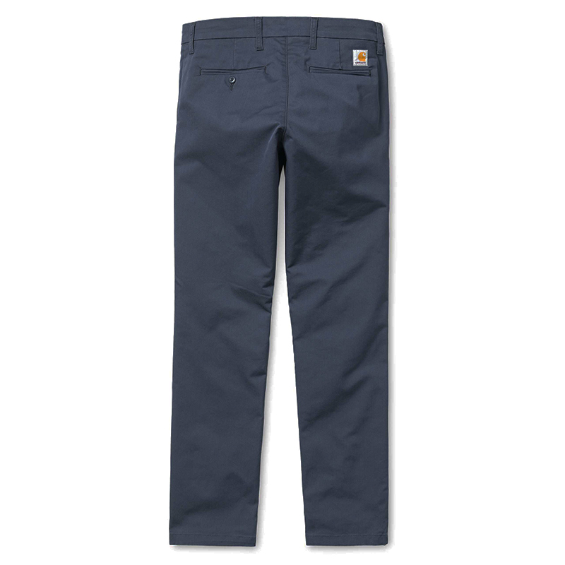 Carhartt Sid Pants Steel Navy