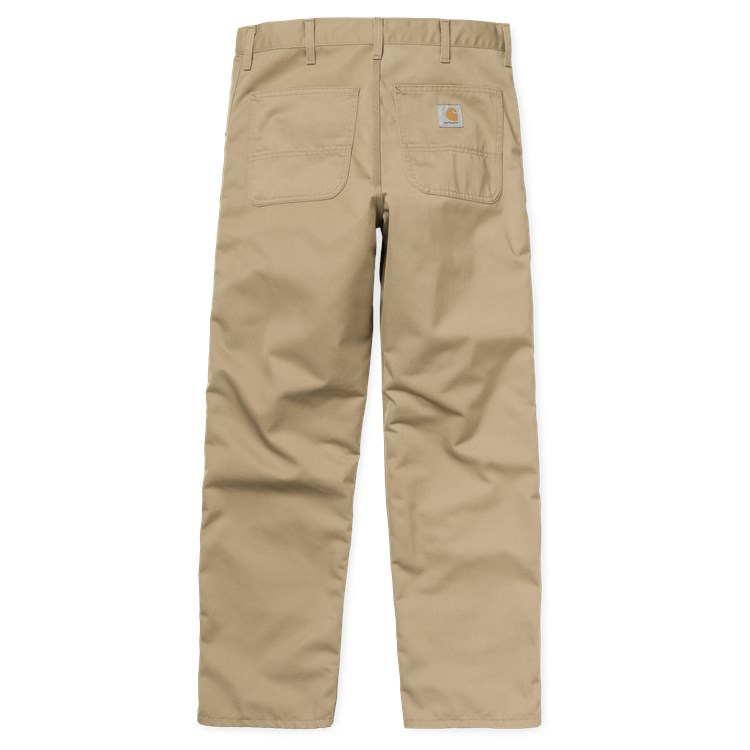 Carhartt Simple Pants Leather