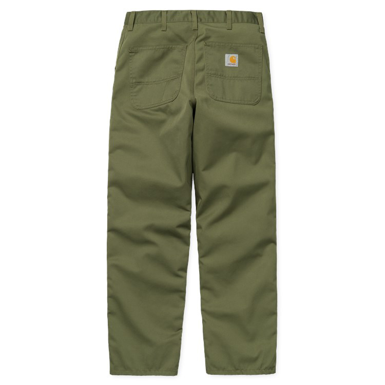 Carhartt Simple Pants Rover Green