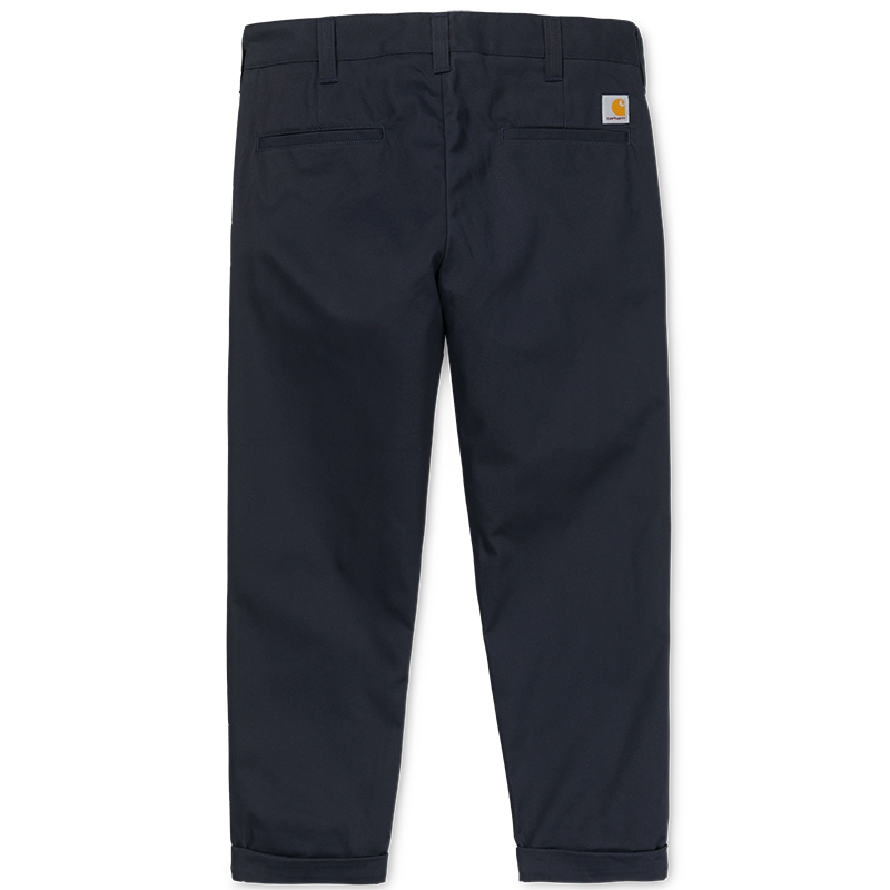 Carhartt Taylor Pants Dark Navy