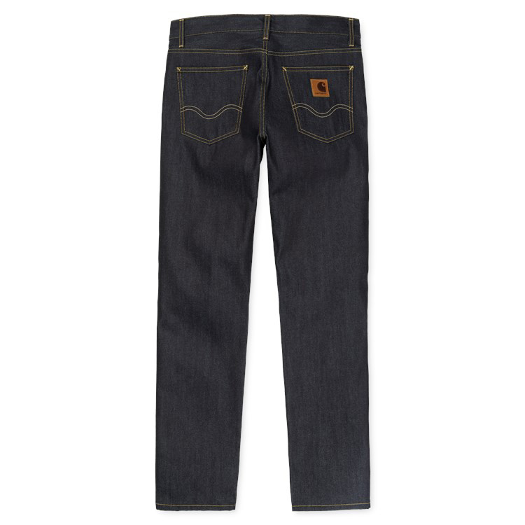 Carhartt Texas Pants Blue Rigid
