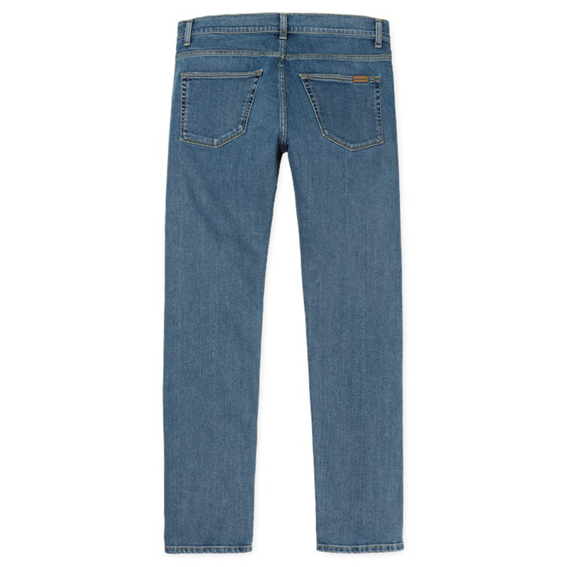 Carhartt Vicious Pants Blue Stone Washed