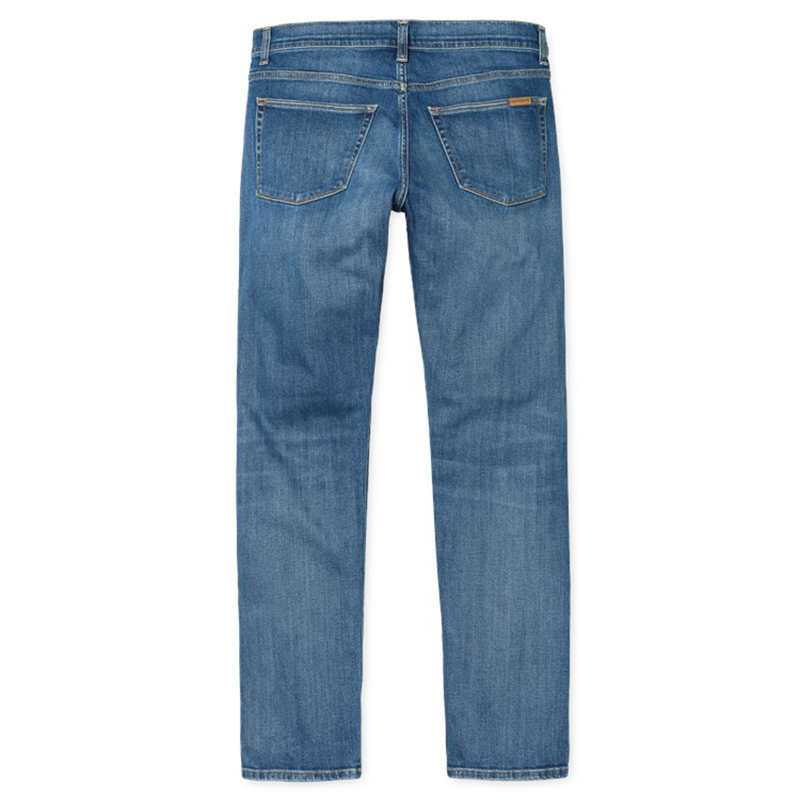 Carhartt Vicious Pants Blue True Stone