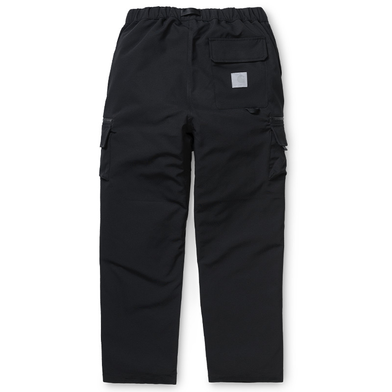 Carhartt WIP Elmwood Pants Black