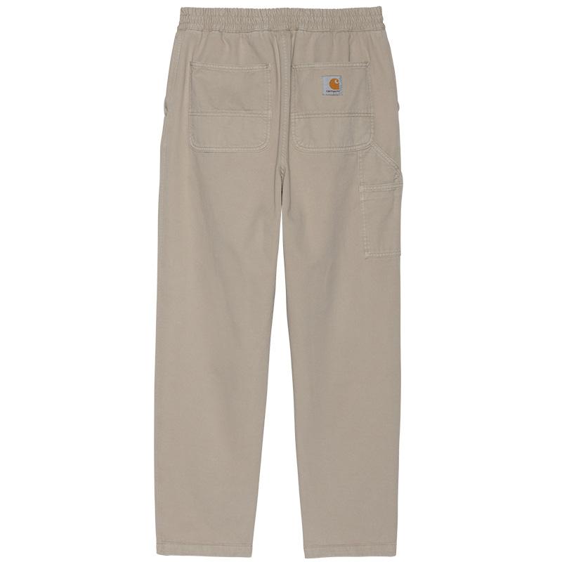 Carhartt WIP Flint Pants Wall Garment Dyed