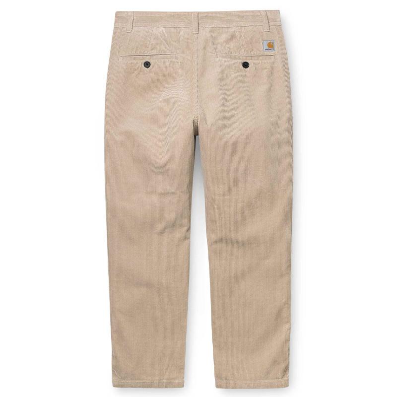 Carhartt WIP Menson Pants Wall Rinsed