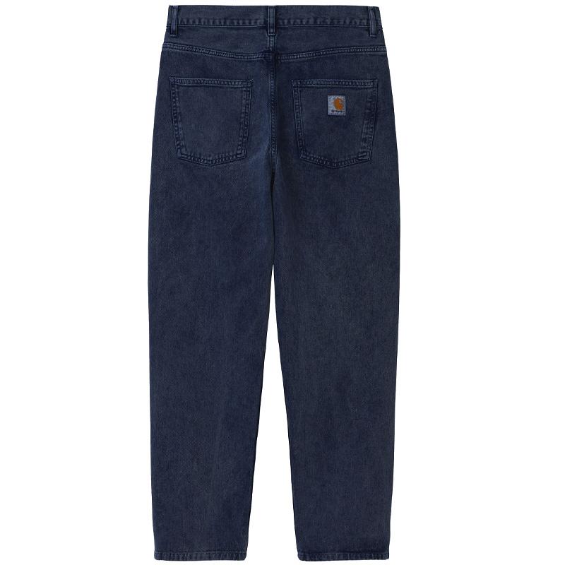 Carhartt WIP Newel Pants Space Worn Washed