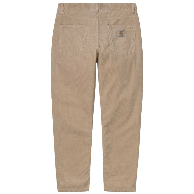 Carhartt WIP Newel Pants Wall Rinsed