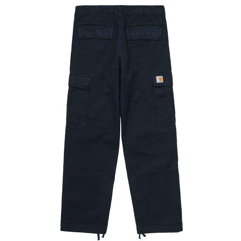 Carhartt WIP Regular Cargo Pants Astro Garment Dyed