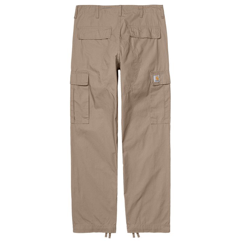 Carhartt WIP Regular Cargo Pants Leather Rinsed