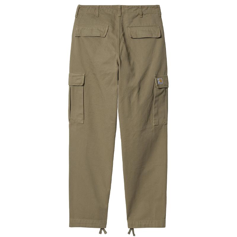 Carhartt WIP Regular Cargo Pants Tanami Garment Dyed
