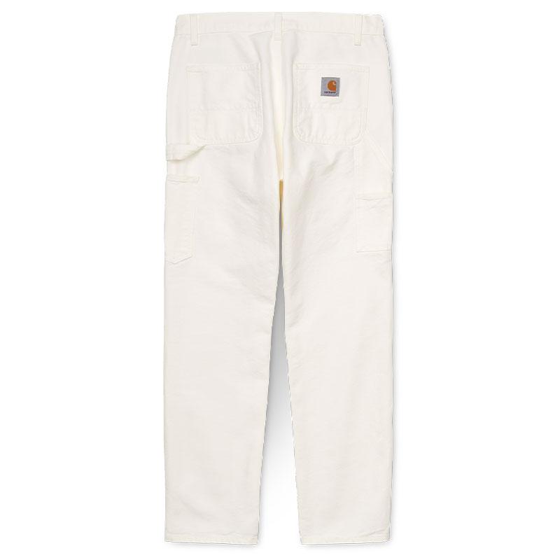 Carhartt WIP Ruck Single Knee Pants Wax Rinsed