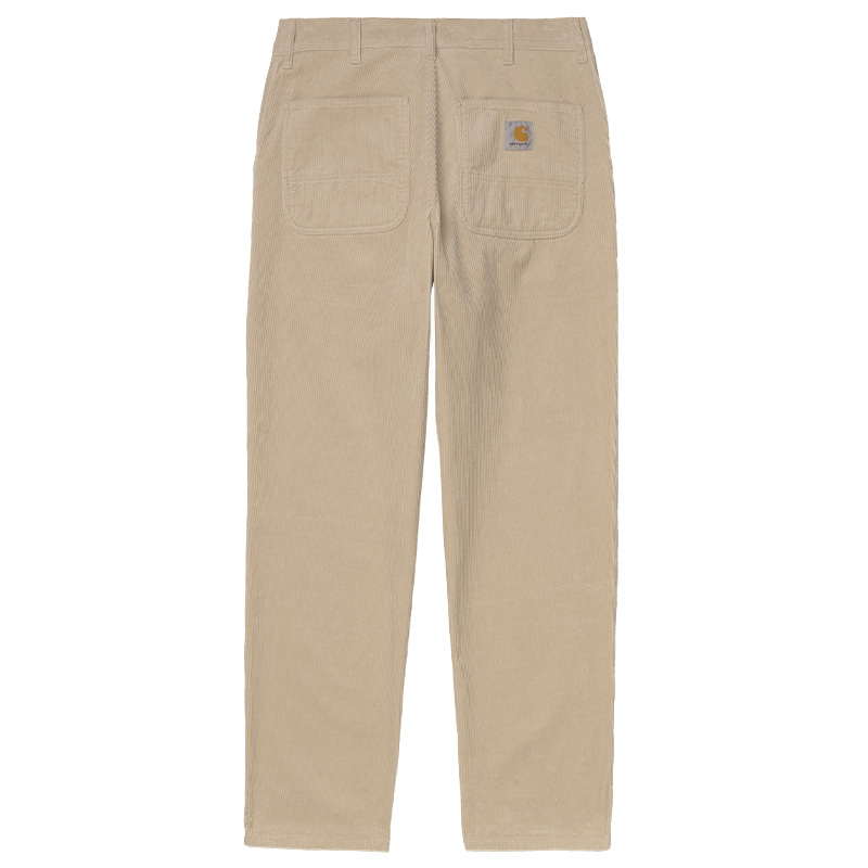Carhartt WIP Simple Pants Corduroy Wall Rinsed