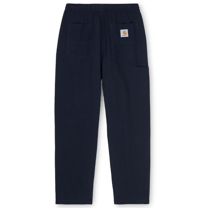 Carhartt WIP Southfield Pants Dark Navy