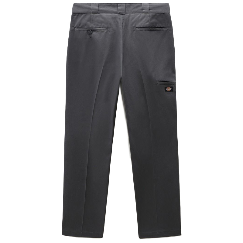 Dickies 85-283 Double Knee Work Pants Charcoal Grey