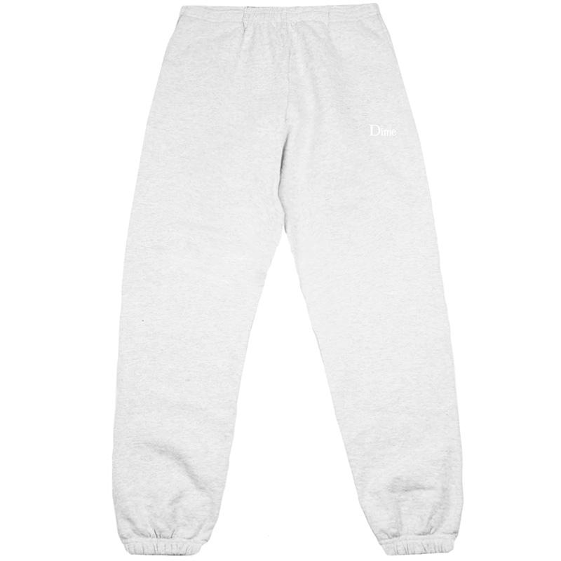 Dime Classic Sweatpants Ash