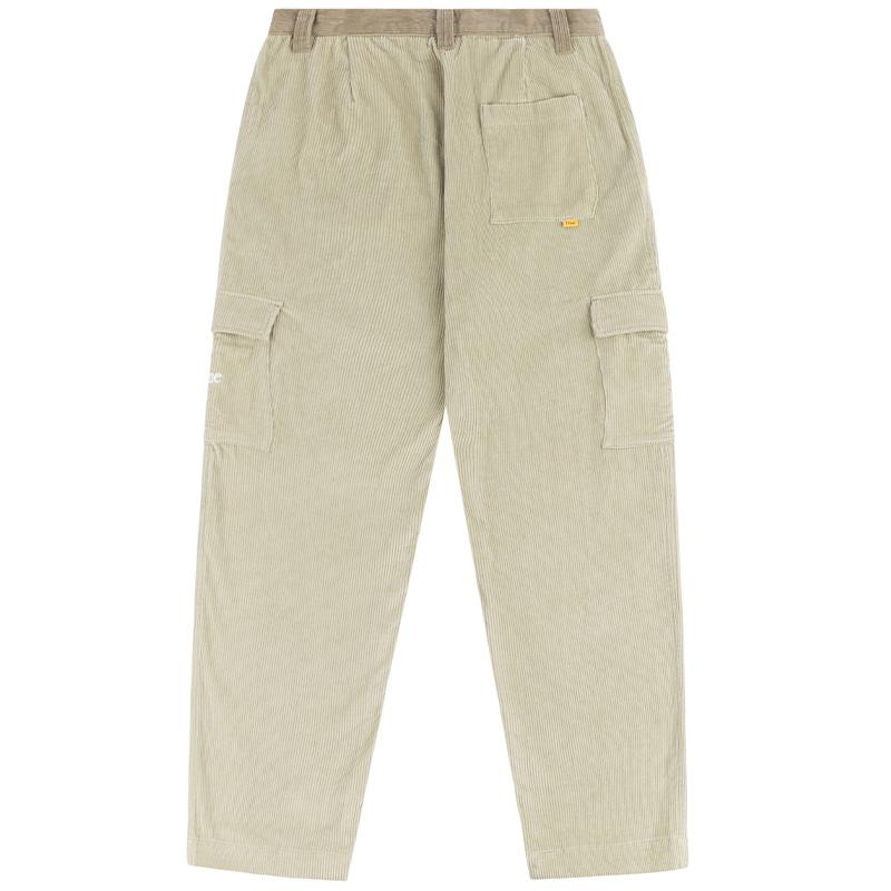 Dime Corduroy Cargo Pants Tan