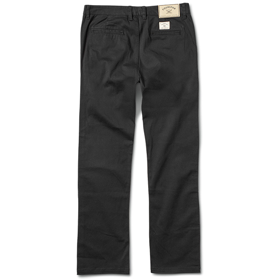Fourstar Classic Chino Pants Standard Fit Thundercloud