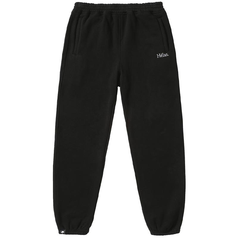 Helas Class Sweatpants Black