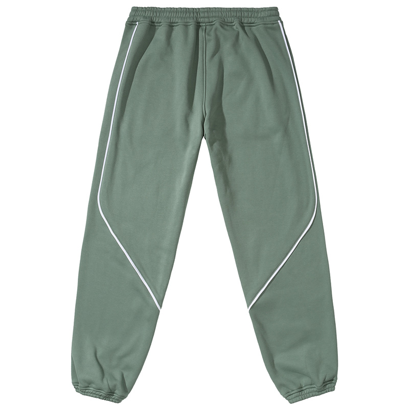 Helas Fast Tracksuit Sweatpants Pale Green