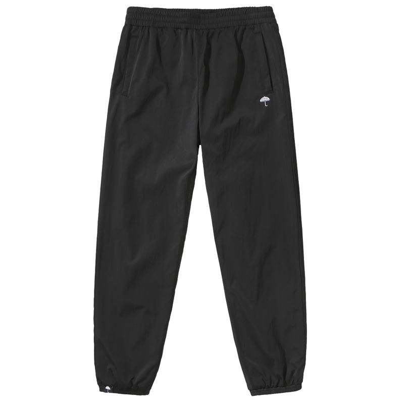 Helas Gang Tracksuit Pants Black