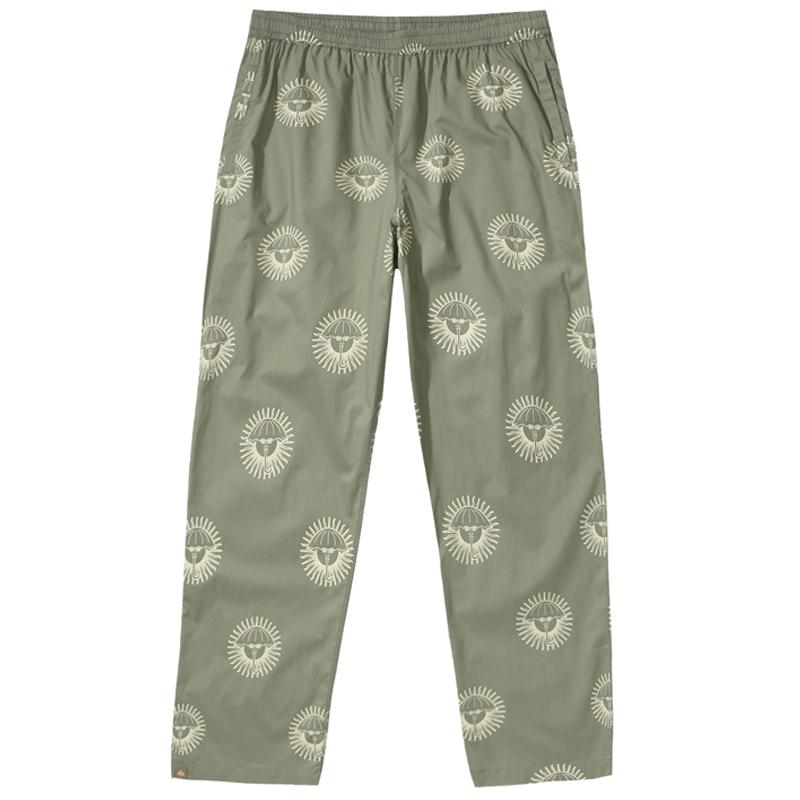 Helas Pyjamax Pants Khaki/Green