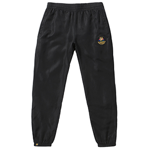 Helas Source Tracksuit Pants Black