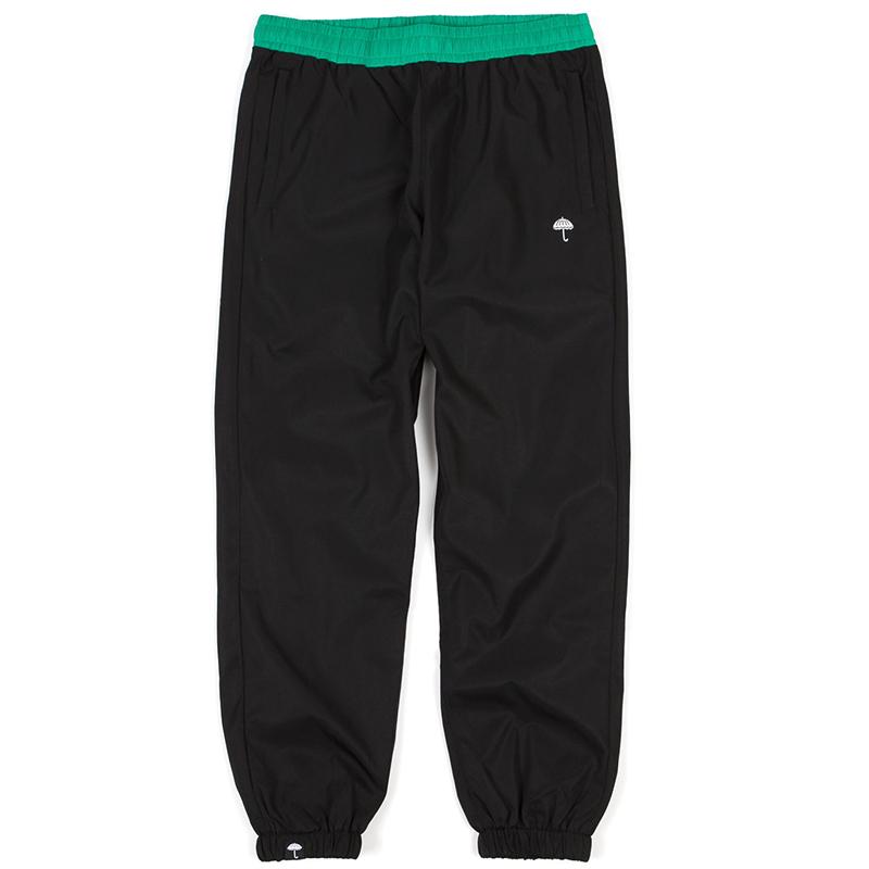 Helas Turbo Tracksuit Pants Black
