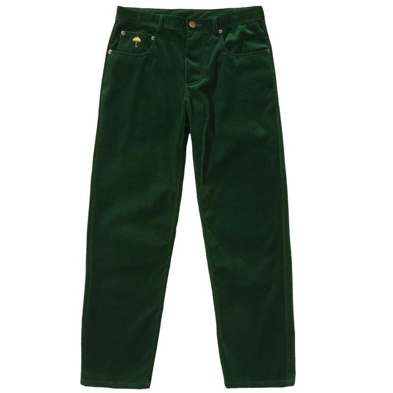 Helas Voeux Pants Green