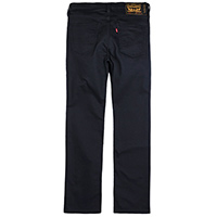 Levi's 511 Slim 5 Pocket Pants Caviar Bull