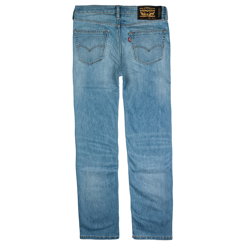 Levi's 511 Slim 5 Pocket Pants Waller Blue