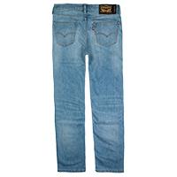 Levi's 511 Slim 5 Pocket Pants Waller Blue