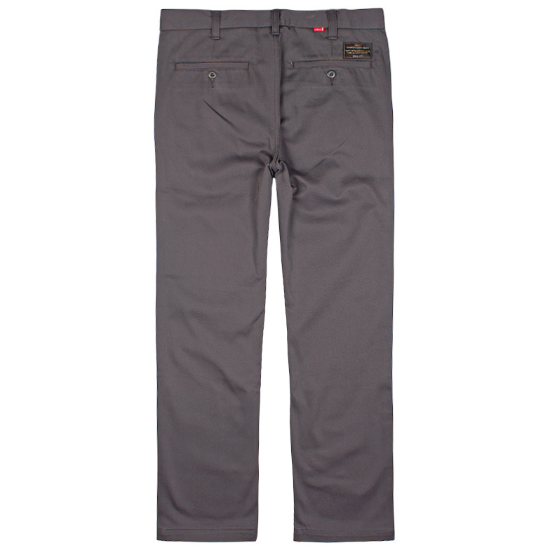 Levi's Workpants Graphite